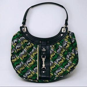 LAMB | Rasta monogram shoulder bag LN